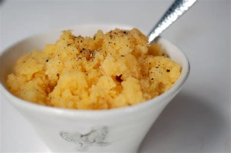 rutabaga recipes mashed rutabagas recipe popsugar food