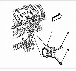 Power Steering Pump Removal  How Do You Get The Power