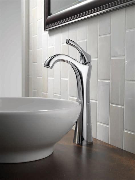 Bathroom Backsplash Ideas And Pictures by Bathroom Backsplash Styles And Trends Hgtv