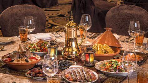 Ramadan Food Image by Ramadan 2018 Iftar Guide 15 To Try In Dubai The National
