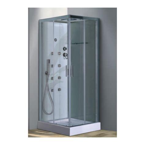 box doccia idro massaggio