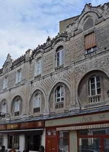 le chateau deau de valence le haut villes et pays d39art With plan maison en ligne 9 grenoble ville durable et ecocitoyenne grenoble fr