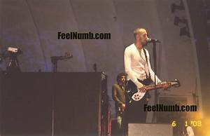 Exclusive: FeelNumb.com Photos Of Coldplay Hollywood Bowl ...