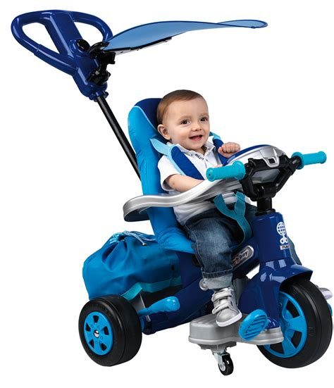 siege velo inclinable feber tricycle evolutif 360 baby twist boy bleu achat