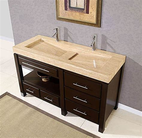 double faucet trough sink double faucet trough sink bath remodel ideas pinterest
