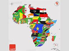 World map with kenya highlighted grabimage flag 3d map of africa gumiabroncs Choice Image