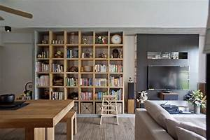Ideas, For, Small, Space, Living