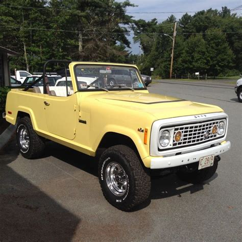 commando jeep 1973 jeep commando for sale