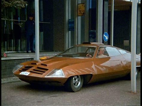 Straker's Car & Foster's Car - UFO TV Series - Scratch ...