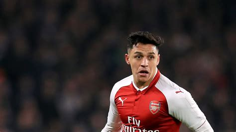 Manchester United want to sign Alexis Sanchez from Arsenal ...