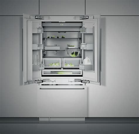 The 5 Best Integrated Refrigerators for 2018 (Reviews