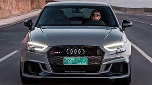 Audi Rs3 Sportback 2017 : audi rs3 2017 sportback or sedan youcar youtube ~ Medecine-chirurgie-esthetiques.com Avis de Voitures