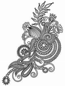 Orientalische Muster Zum Ausdrucken : pin auf zeichnungen ~ A.2002-acura-tl-radio.info Haus und Dekorationen