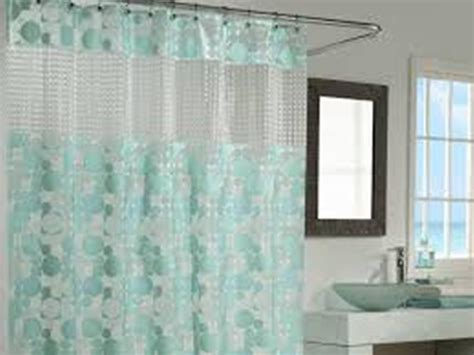 Vinyl Shower Curtain Are The Most Elegant Of All Designer
