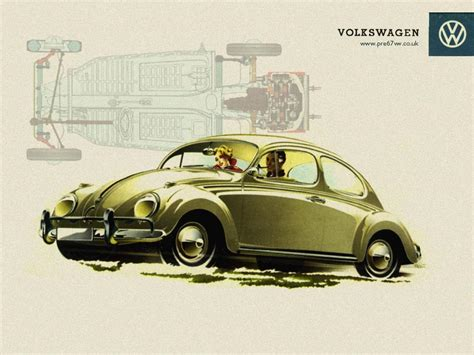 volkswagen beetle wallpaper vintage vintage volkswagen wallpaper beetle wallpaper desktop