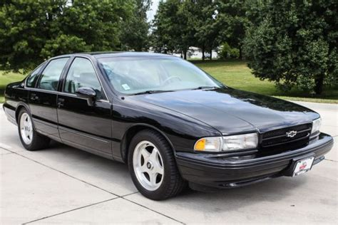 where to buy car manuals 1994 chevrolet impala windshield wipe control 1994 impala ss 48 000 orig miles showroom condition collectors car make offer for sale