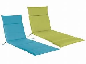 Coussin Pour Chaise De Jardin : florabest coussin pour chaise de jardin 190 x 5 lidl ~ Dailycaller-alerts.com Idées de Décoration