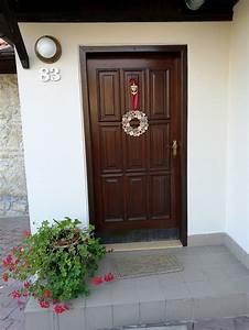 Frühlingskränze Für Die Tür : holz adventskranz f r die t r woodener shop ~ Michelbontemps.com Haus und Dekorationen
