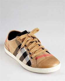 Checklist For Wedding Shower by Burberry Sneakers Vintage House Check Bloomingdale S