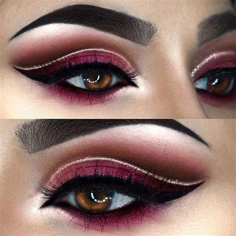 stunning fall makeup  page    stayglam