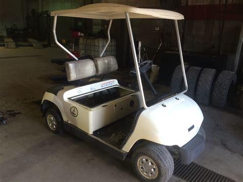 yamaha golf cart balls carts bags apparel gear etc the sand trap