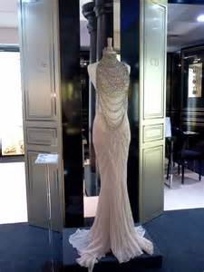 Charlize Theron Dior Commercial Dress
