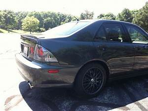 Buy Used 2003 Lexus Is300 Sportdesign Sedan 5
