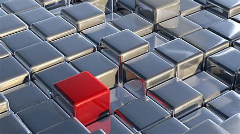 silver cubes  wallpapers hd wallpapers id