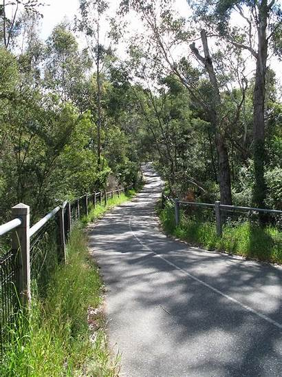 Creek Koonung Trail Road Blackburn West Wikipedia