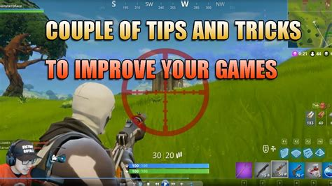 tips  tricks   players  pc  console