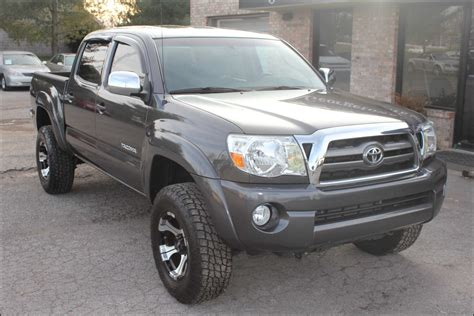 Used Toyota Tacomas For Sale by Used Toyota Tacoma Trucks For Sale Near Me
