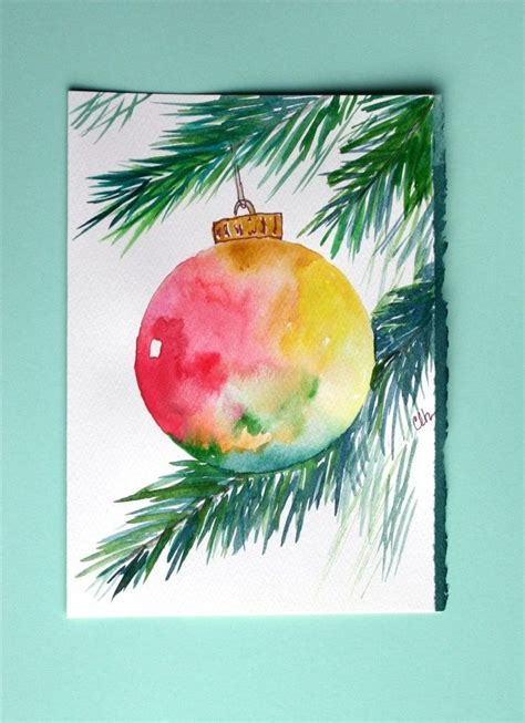 image result for watercolor card ideas