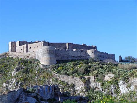 castello  milazzo wikipedia