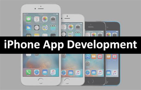 iphone app development iphone app development tested ways to do it right