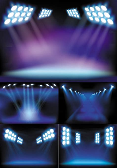 spotlight backgrounds vector vector graphics blog