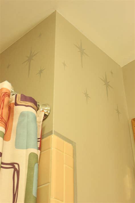 retro wall stencils patterns  tips   reader