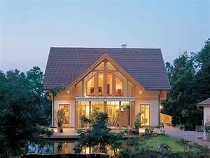 Holzhaus Kosten Schlüsselfertig : vario haus family v emotion gibtdemlebeneinzuhause einfamilienhaus fertighaus fertigteilhaus ~ Markanthonyermac.com Haus und Dekorationen