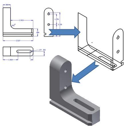 machine autodesk inventor