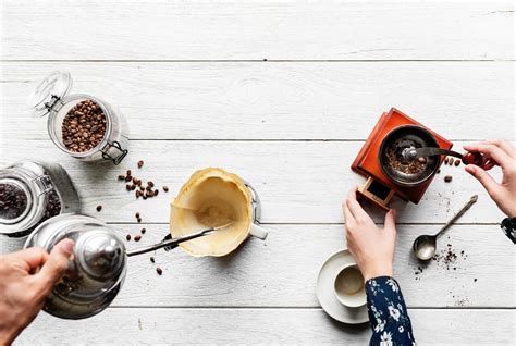 Using the pressure that is built up by 'cooking'. 10 Different Ways to Brew Coffee at Home - Intercontinental Coffee Trading Inc.