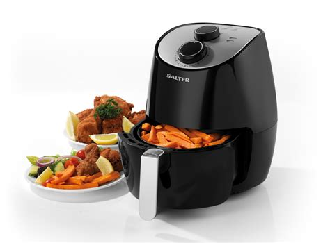 air fryer cooking healthy salter litre cooker fryers halogen 1350 power kitchen cookers health accessories appliances tools soup infrared convection