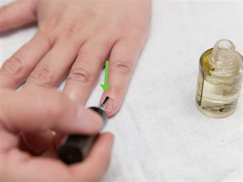 3 Ways To Keep Your Fingernails Clean Wikihow