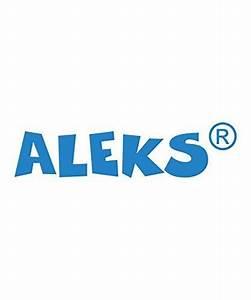 Aleks Users Gui... Aleks