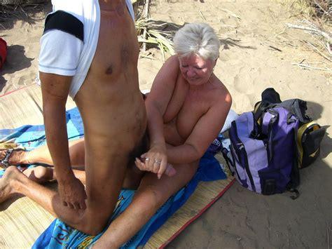 Super Hot British Gilf Beach 10  Porn Pic From Hot Uk