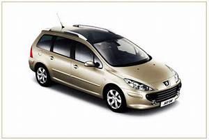 Rappel Constructeur Peugeot 2008 : rappel de peugeot 307 break et 307 sw 1 6 l bioflex ~ Medecine-chirurgie-esthetiques.com Avis de Voitures
