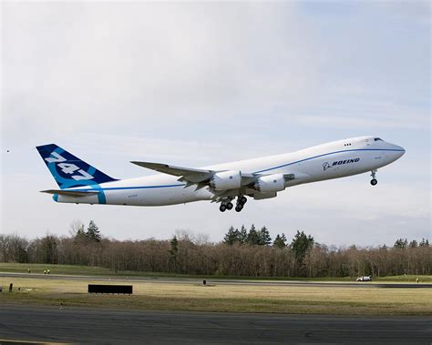 Boeing, Silk Way Airlines Announce Order For Two 7478