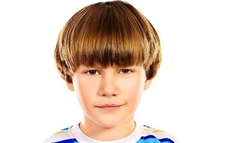 Amazing Little Boy Haircuts For Your Kids