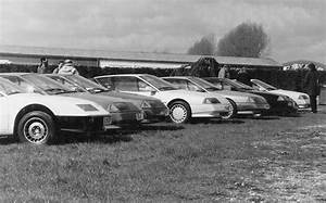 Alpine Renault Prix : untitled document ~ Gottalentnigeria.com Avis de Voitures