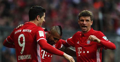 Bayern Munich star Thomas Muller wants Manchester United ...