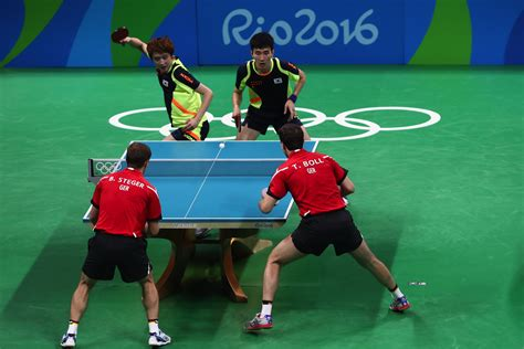 Jun 23, 2021 · no specific medal target for singapore's table tennis team at olympics, but expectations remain 'high': Singles Table Tennis Rio 2016   Decoration Jacques Garcia
