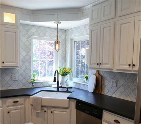 glass subway tiles for kitchen backsplash 16 95 carrara venato honed arabesque marble mosaic tile